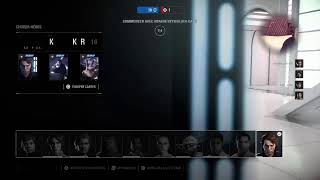 Gambar cover STAR WARS BATTLEFRONT ll