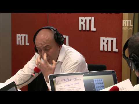 La Bourse de Paris atteint son plus haut niveau de l'année - RTL - RTL
