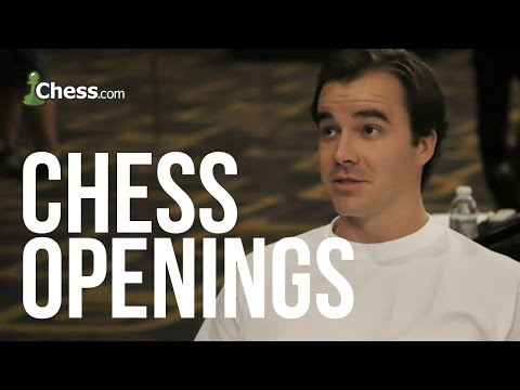Chess Openings: How to Play the Ruy Lopez!