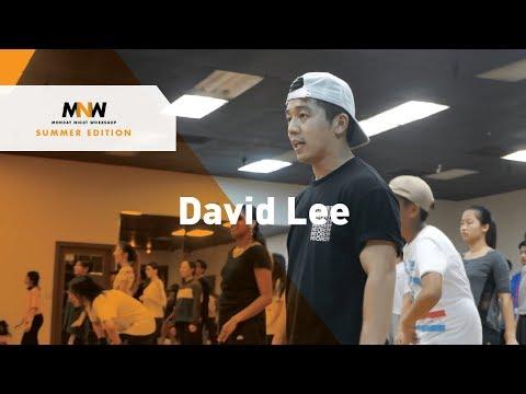 level-up---ciara-|-david-lee-choreography-|-monday-night-workshop