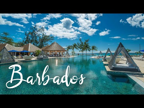 Top 5 Best Resorts In Barbados | Best Hotels In Barbados