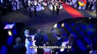 Casi Ángeles ganador de Martín Fierro 2011 [HQ]