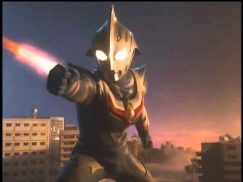 Ultraman Nexus Opening Song 1