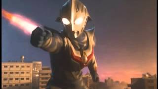 Ultraman Nexus Opening Song 1