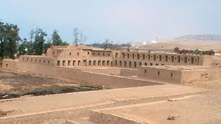 Huge Tomb Discovered at Pachacamac, Peru With Over 80 Mummies