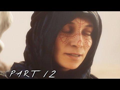 BATTLEFIELD 1 Walkthrough Gameplay Part 12 - Arabia (BF1 Campaign)