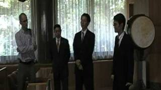 Explaining shintoism