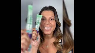 #shorts the green ḃb cream by #loreal #paris   viral product😯