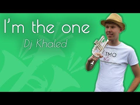Dj Khaled - I'm the one (TMO Cover)