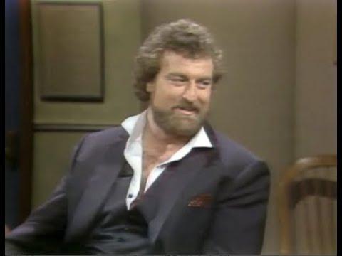 John Matuszak on Late Night, October 12, 1982