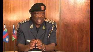 Namibia is not a hub for human trafficking:President Geingob-NBC