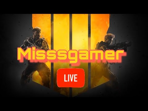 BO4| Live Pubs And Giving Away Two $10 Amazon Gift Cards