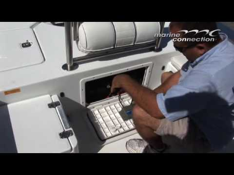 2004 polar 1810 bay boat by marine connection boat sales we export rh youtube com Boat Dual Battery Wiring Diagram 12 Volt Boat Wiring Diagram