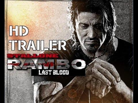Download Rambo 5 - LAST BLOOD - TRAILER  CONCEPT
