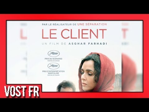 Le Client Bande annonce VostFr [HD] streaming vf
