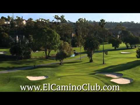 El Camino Country Club – Oceanside's Premier Golf and Lifestyle Club
