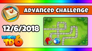 Daily Challenge SUPER STRONG MOABS