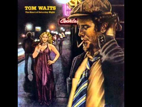 Tom Waits - The Ghosts Of Saturday Night (After Hours at Napoleone's Pizza House)