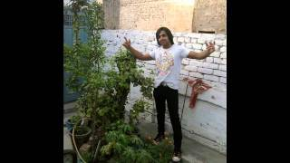 teri ankhon mein song by sunny brown.wmv