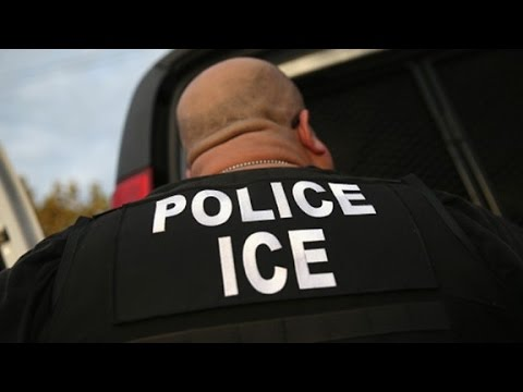 Virginia governor concerned about ICE raids