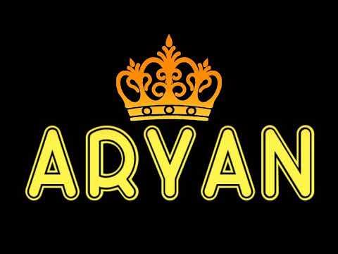 Aryan Name Status Video New Whatsapp Status Video Ye Sirf Naam Nahi Brand Hai Name Status Youtube Find & download free graphic resources for logo name. aryan name status video new whatsapp status video ye sirf naam nahi brand hai name status