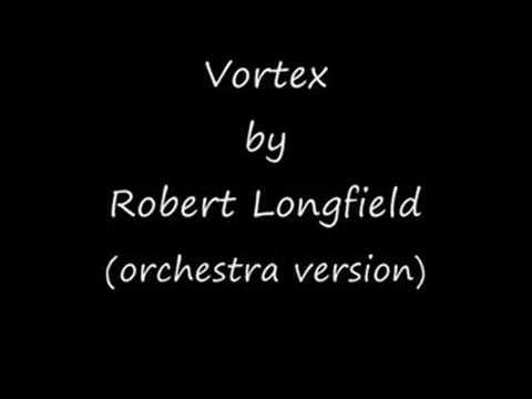Vortex - Robert Longfield