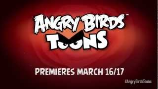 Angry Birds Toons - Season 1: Teaser 2