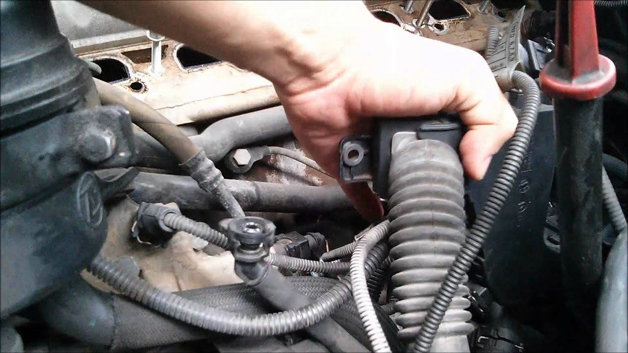 e36 starter wiring diagram lung drawing how to replace bmw 325i motor youtube