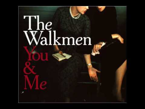 The Walkmen - Dónde Está La Playa