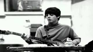 The Beatles For Sale Mini Documentary [Excerpt]