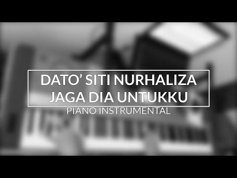 Siti Nurhaliza - Jaga Dia Untukku (Piano Instrumental Cover)