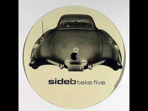 Johnny Fiasco  -  Take Five