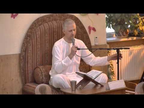 Шримад Бхагаватам 4.17.23 - Юга Дхарма прабху