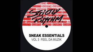 Dj Sneak-Disco Breaks.