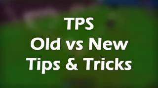 Roblox [TPS Old vs New] - Tips & Tricks Shooting Tutorial [Beginners]
