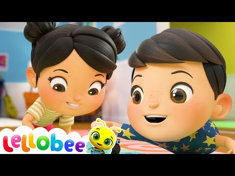 Vehicle Sounds Song - Bus, Car & Truck! | Little Baby Bum: Nursery Rhymes & Baby Songs | ABCs & 123s