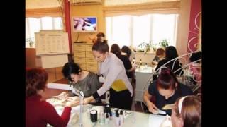 Курсы парикмахеров и маникюра педикюра наращивание ногтей Кривой Рог