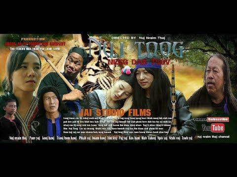 NUJ TOOG Neeg Dab Tsov - chiv keeb 10 (HD) - Full Movie ★★★★★ ภาพยนตร์ม้ง thumbnail