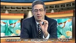خشکی دهان دکتر فرهاد نصر چیمه Dry Mouth Dr Farhad Nasr Chimeh