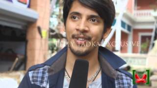 ayaz ahmed aka raghu in conversation with telly tadka exclusive