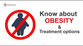 World Obesity Day 2021   Important Information on Obesity by Dr. Vikas Singhal