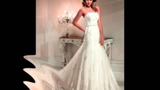 Свадебные платья пышные, самые красивые. Подборка 1. Wedding dresses.