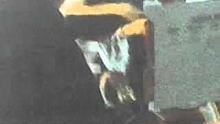 ziyon Toussaint  47  ( Champion Tournois Provincial N.D.G) 2010