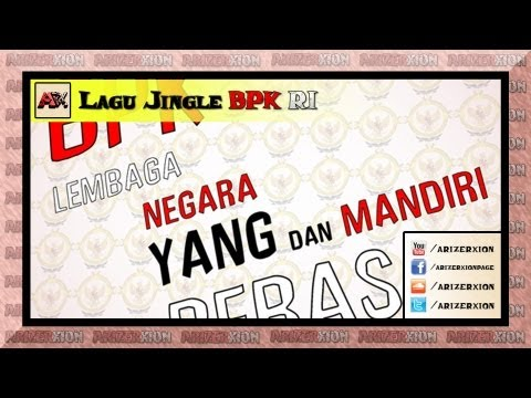 Lagu Jingle BPK RI