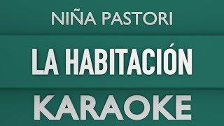 Baixar Niña Pastori - La Habitación (Karaoke)