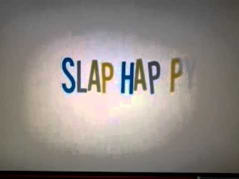Slap Happy Cartoons Inc Logo 20 3 Present Youtube