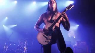 SLEEP live at Hellfest 2013