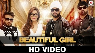 Beautiful Girl Official Music | Ramji Gulati & Rap Mack | Dj Sukhi & Rushali Rai