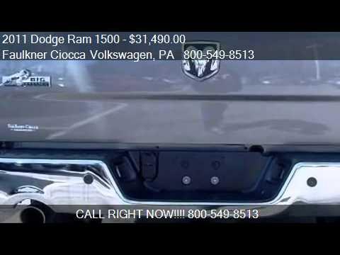 2011 Dodge Ram 1500 Big Horn - for sale in Allentown, PA 181