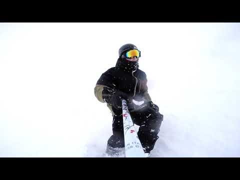 The Best Ski Trip Of My Life // Tokyo and Niseko